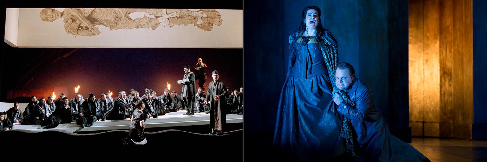 The A To Z Of Opera Scottish Opera