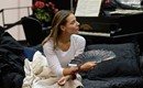 Laura Zigmantaite in rehearsals for La traviata. Scottish Opera 2017. Credit Jane Hobson..jpg