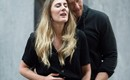 Sydney Mancasola (Bess) and Duncan Rock (Jan) in Breaking the Waves rehearsals. Credit Julie Howden..jpg