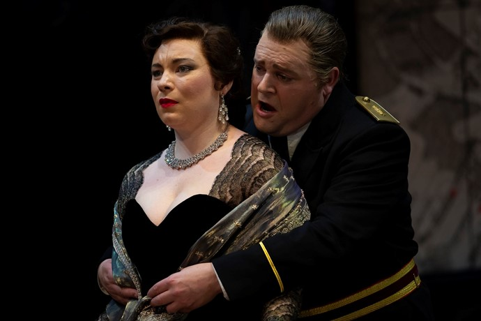 Natalya Romaniw as Tosca and Roland Wood as Scarpia. Scottish Opera 2019. Credit James Glossop. (3).JPG (1)