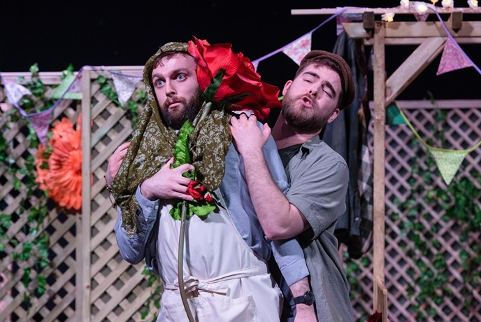 Andrew Irwin and Arthur Bruce in Spring Opera Highlights. Scottish Opera 2020. Credit Julie Broadfoot.jpg