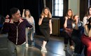 Director Johnny McKnight and Scottish Opera Young Company members in rehearsal.JPG