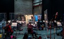 Orchestra of Scottish Opera. La Boheme Rehearsals..JPG